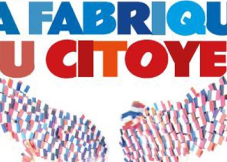Cin�: La fabrique du citoyen � Paris 19�me