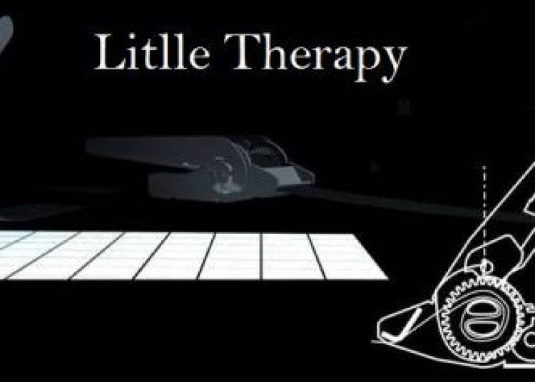 Little Th�rapy : Raven, R2b et Prymat' � Paris 11�me