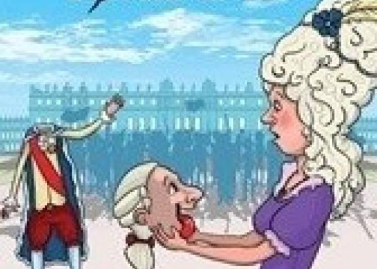Louis XVI A Perdu La T�te � Aix en Provence