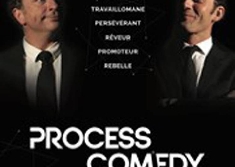 Process Comedy � Lille