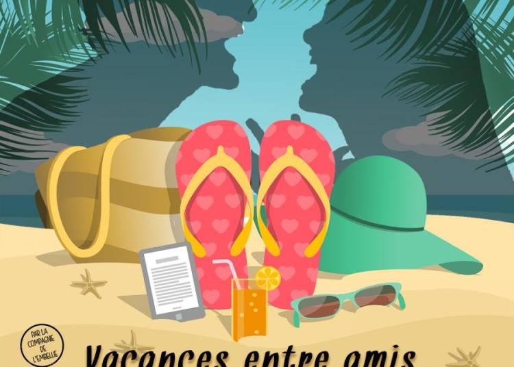 Vacances entre amis, vacances pourries ! de et par la Cie de l'Embellie � Montauban