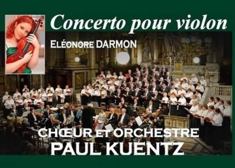 Beethoven Concerto Pour Violon � Paris 6�me
