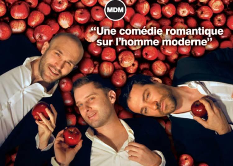Desperate Housemen � Paris 15�me
