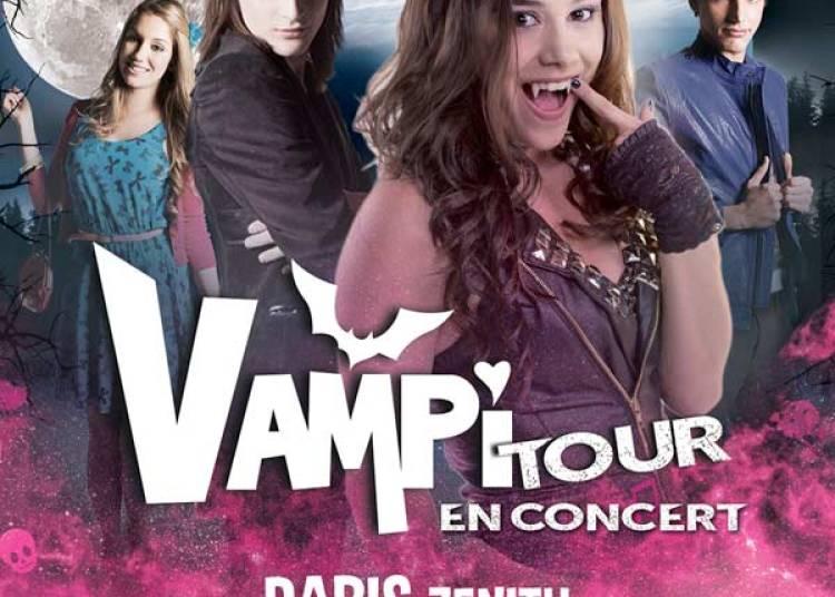 Vampitour � Paris 19�me