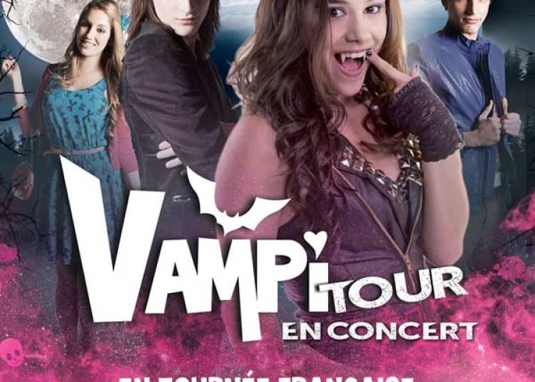 Vampitour � Caen