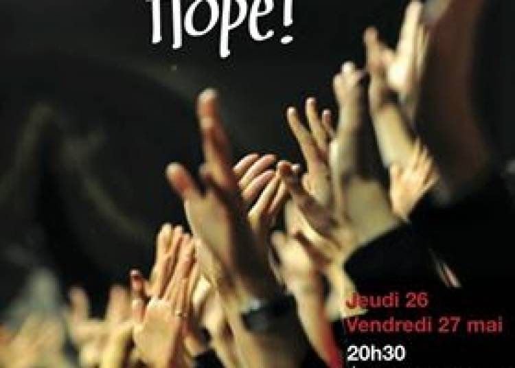 Choeur Gospel Pic'Pulse, Still Hope � Paris 14�me