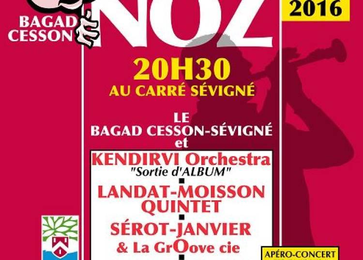 Fest-Noz Bagad � Cesson Sevigne