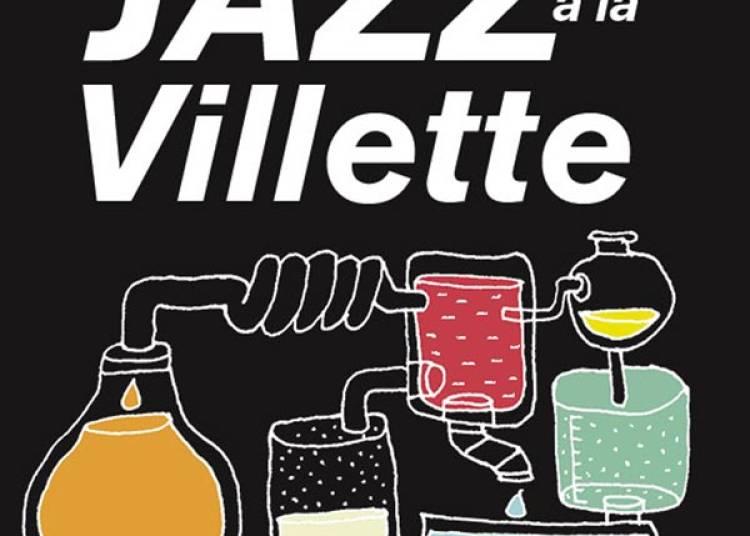 Orchestre National De Jazz � Paris 19�me