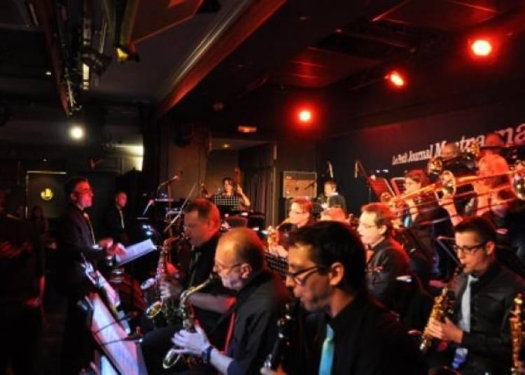 Swing Jazz Band � Paris 14�me