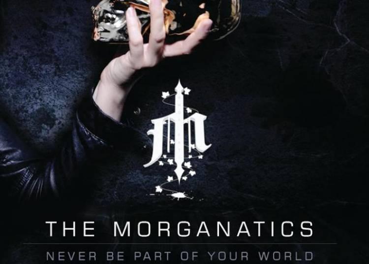 The Morganatics et The Luna Spark � Paris 19�me