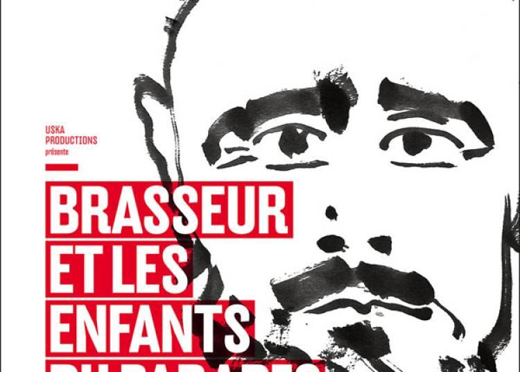 Brasseur Et Les Enfants Du Paradis � Paris 10�me
