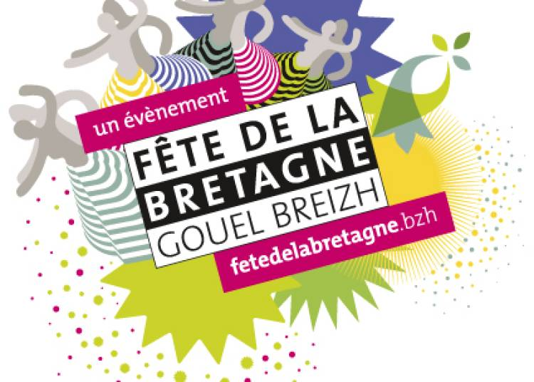 F�te de la Bretagne / Gouel Breizh 2016