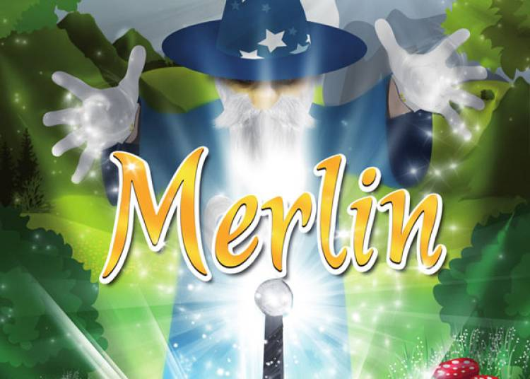 Merlin � Paris 2�me