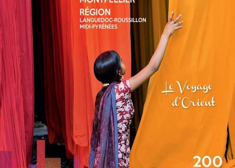 Festival de Radio France et Montpellier Languedoc Roussillon 2016
