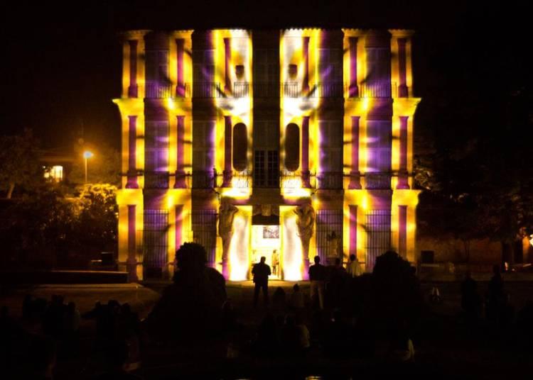 Monumental 2 � Aix en Provence