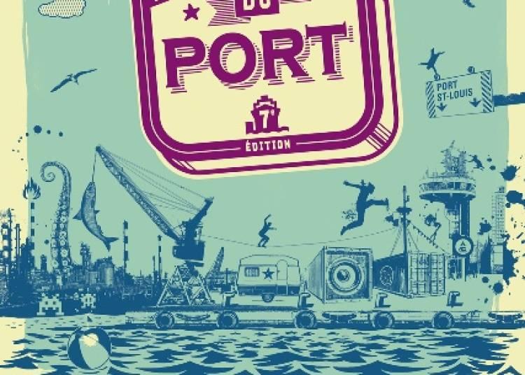 Les Mercredis du Port 2016