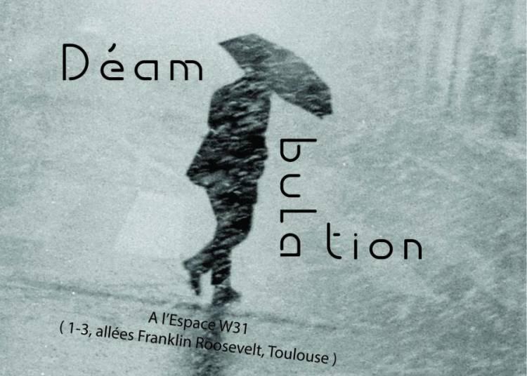 D�ambulation, une invitation au voyage � Toulouse