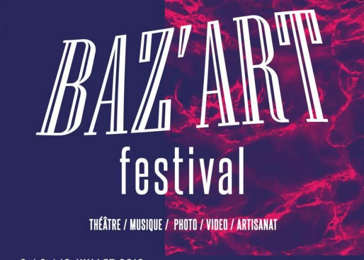 Baz'Art Festival 2016