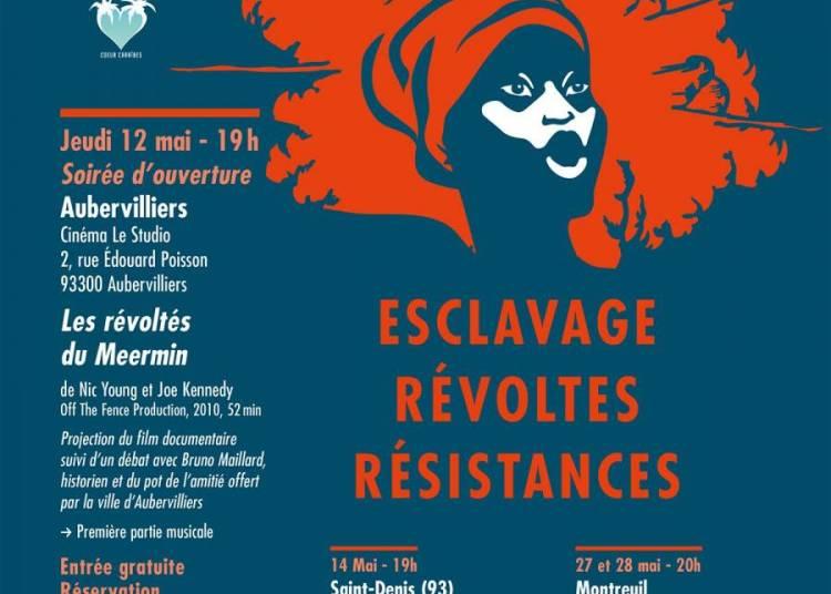 Festival du film documentaire de Seine-Saint-Denis - Montreuil 2016