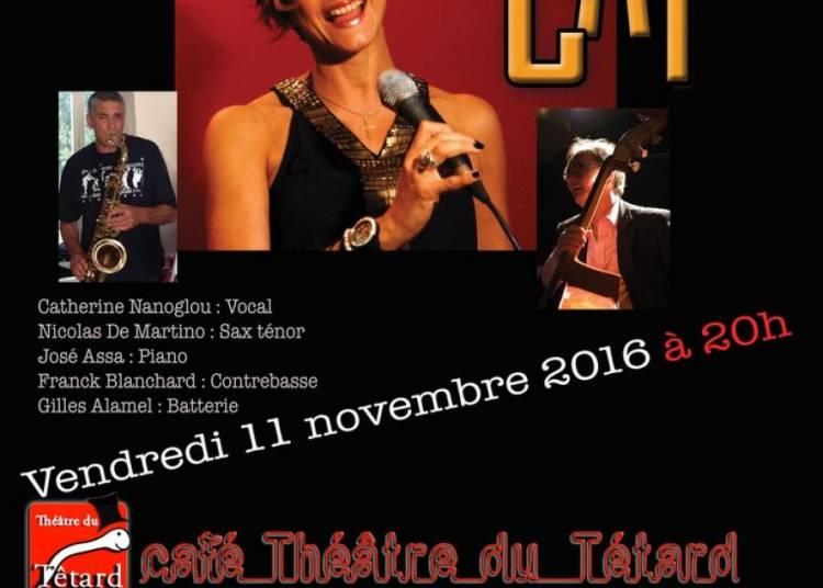 JazzAcat Quintet � Marseille