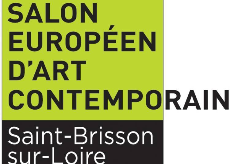 Salon Europ�en d'Art Conremporain � Saint Brisson sur Loire