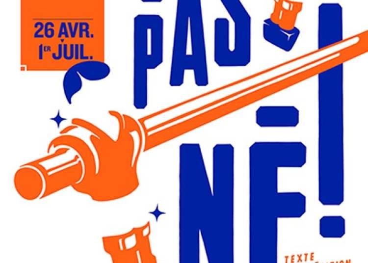 T'es Pas N� ! � Paris 11�me