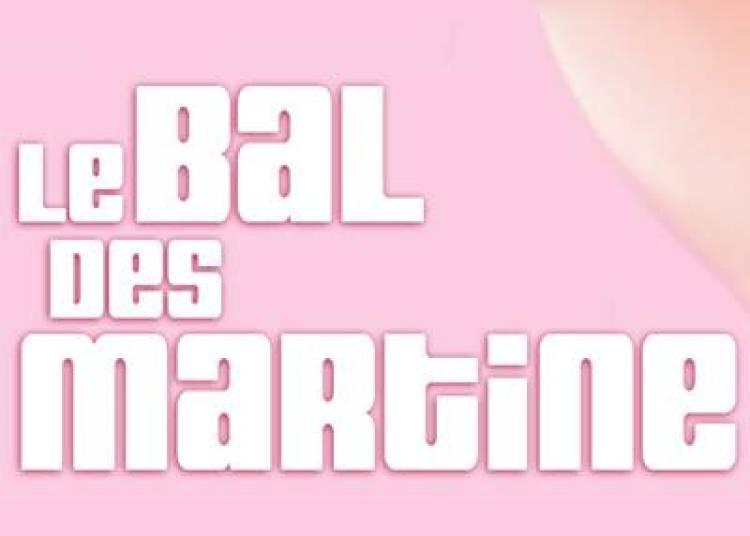 Le Bal des Martine � Paris 11�me