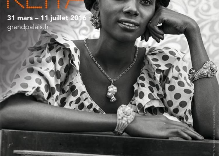 Seydou Keita - Amadeo De Souza � Paris 8�me