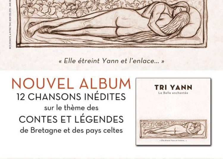 Tri Yann � Paris 10�me