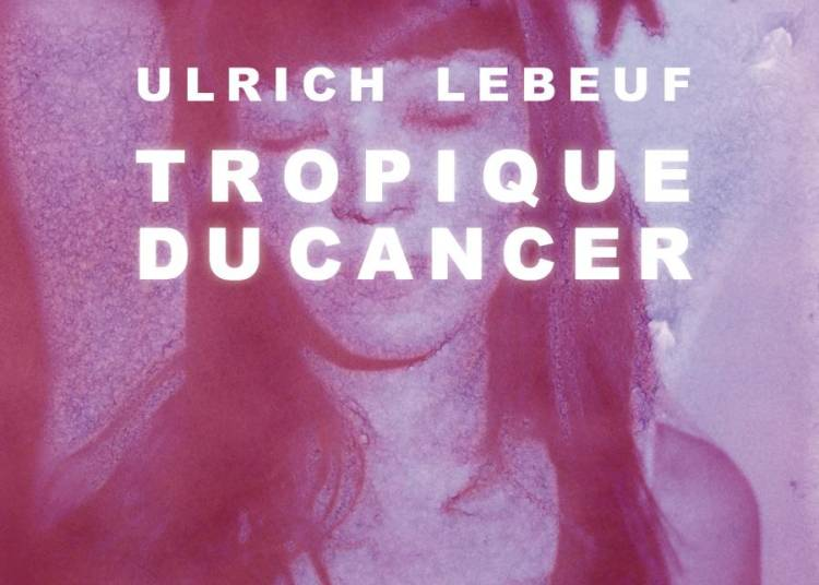 Tropique du Cancer � Arles
