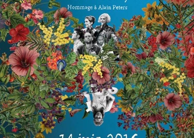 Wati Watia Zorey Band � Paris 19�me