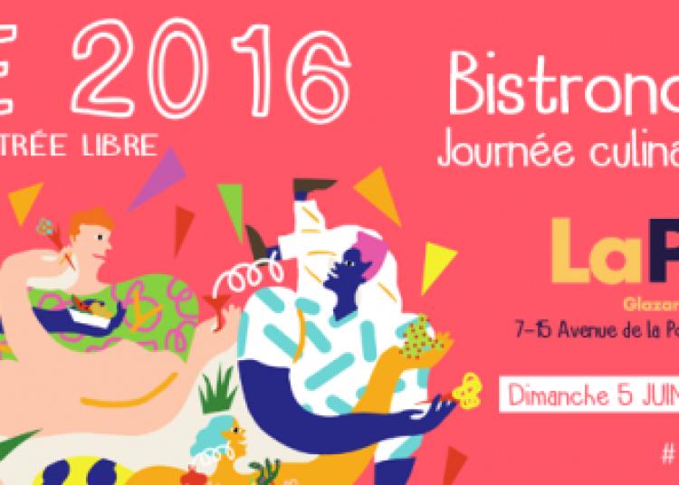Bistronomie Club � Paris 19�me