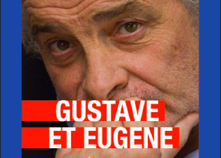 Gustave et Eug�ne � Marseille