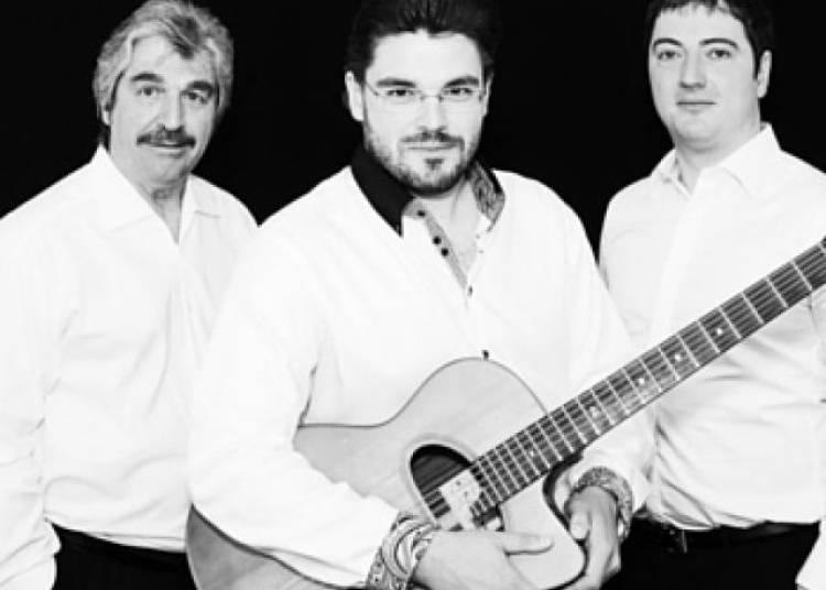 Joscho Stephan Trio � Paris 1er