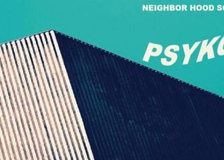 La Plage - Psykoloco - Neighborhood Soundsystem � Paris 19�me