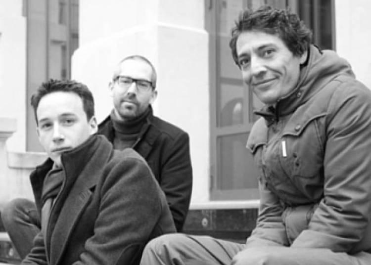 Switch Trio � Paris 1er