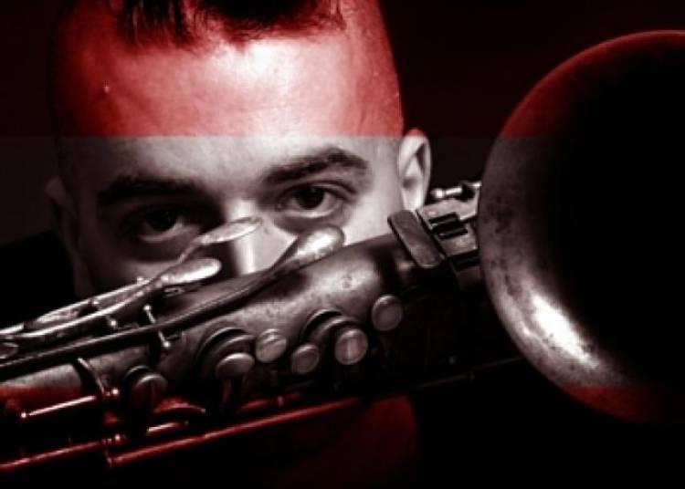 Temime & Fickelson Take The Coltrane Feat. St�phane Belmondo � Paris 1er
