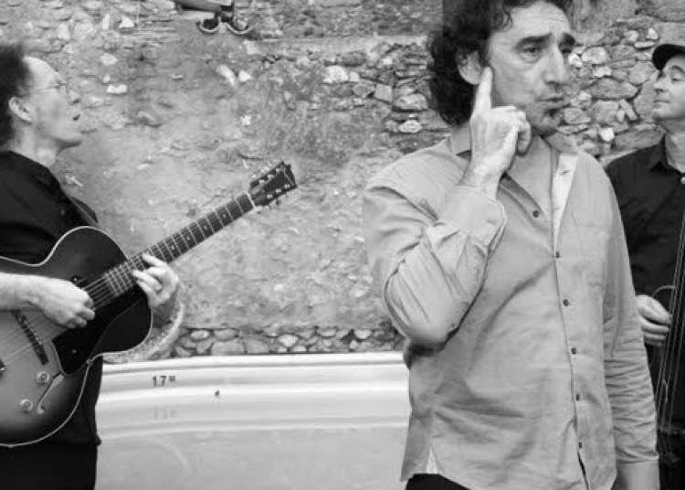 Alain Sourigues Trio � Labastide d'Armagnac