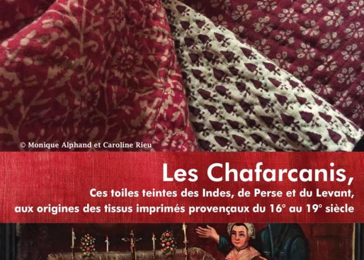 Provence: un R�ve d'Orient � Cavaillon