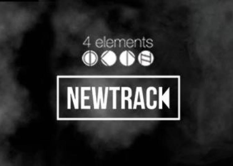 4 Elements Invite Newtrack � Paris 11�me