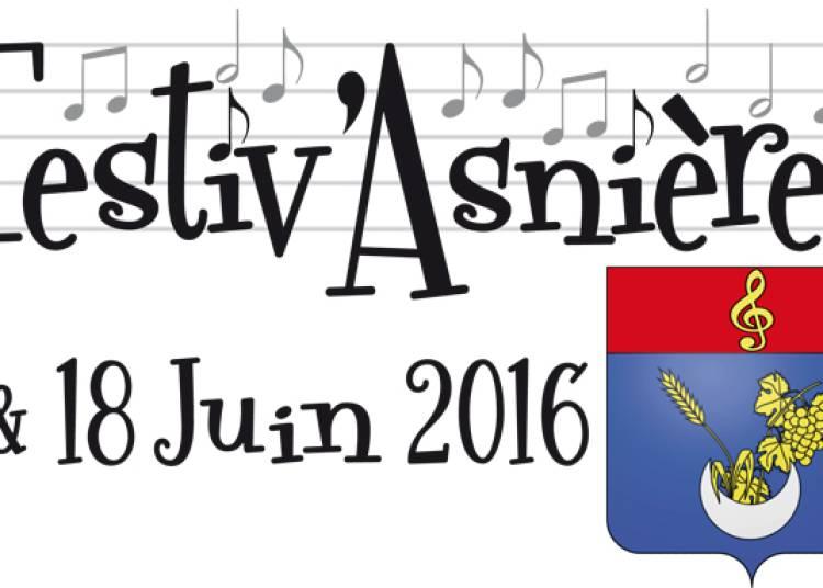Festiv'Asni�res 2016