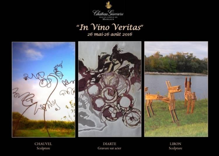 In Vino Veritas � Labarde