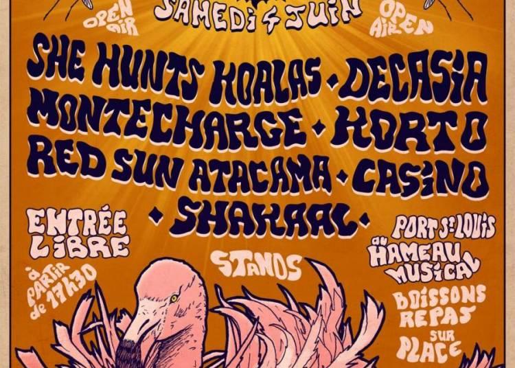 Camargue Sessions Fest 2016