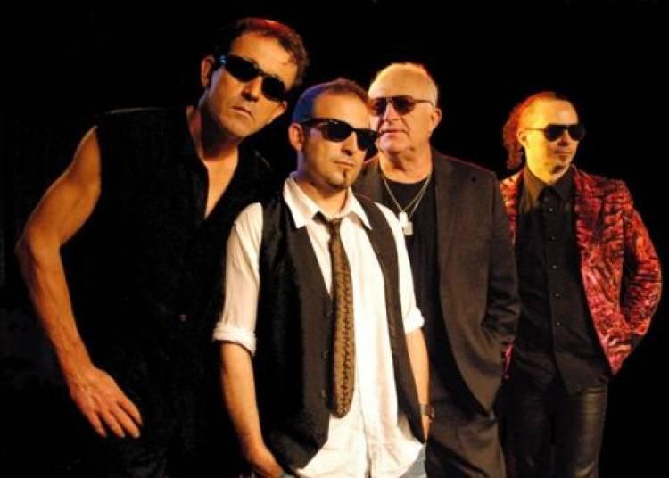 Concert Oldies, British Blues Rock des 60's � La Caunette