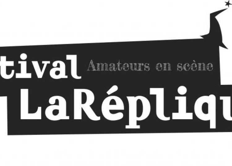 Festival la r�plique 2016