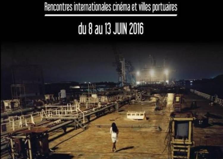 Festival Zones Portuaires 2016