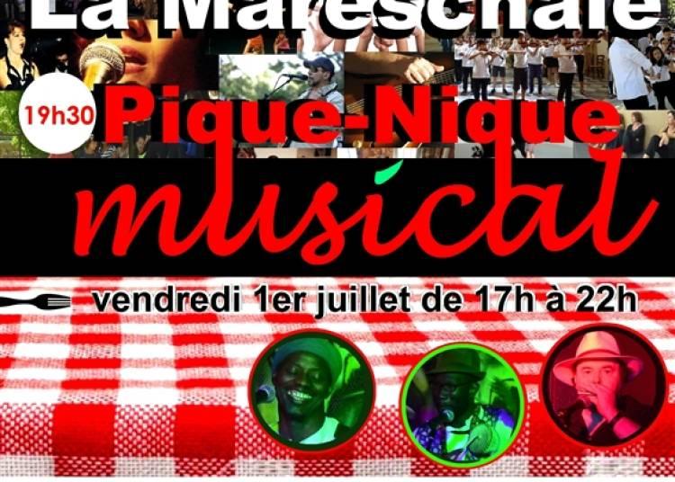 F�te de La Mareschale 2�me �dition � Aix en Provence