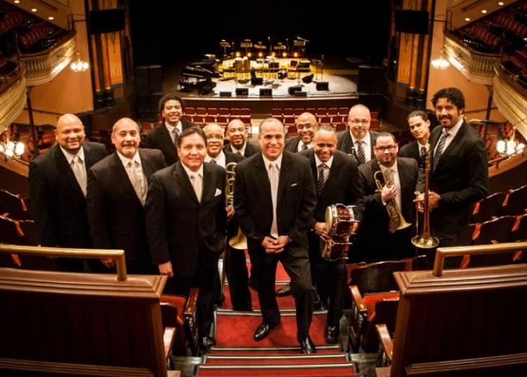 Spanish Harlem Orchestra � Seignosse