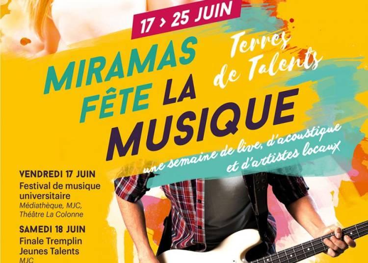 Miramas f�te la musique