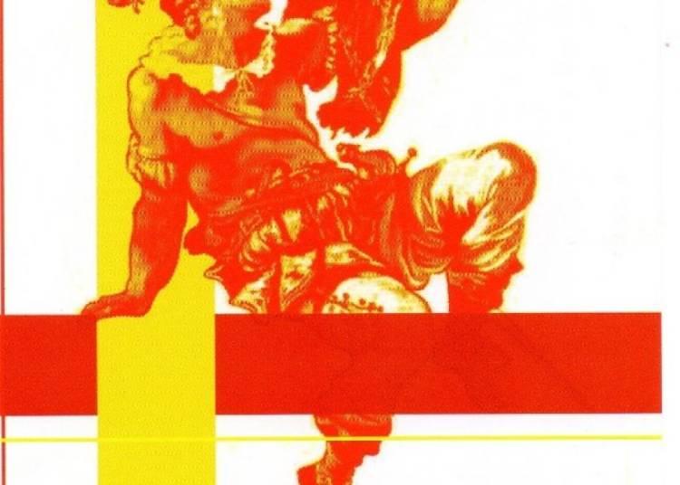 Flamme baroque - Ombres et lumi�res � Aix en Provence